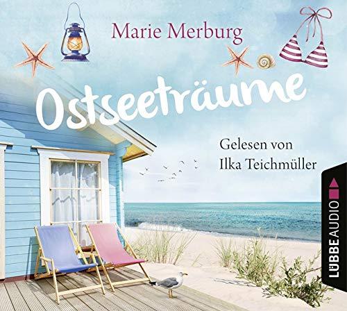 Ostseeträume Titelbild