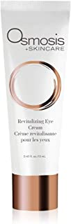 Osmosis Skincare Revitalizing Eye Cream, Refresh Eye Serum