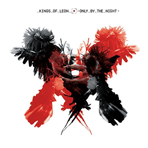 Only By the Night [Vinyl LP]