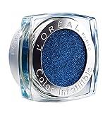 L'Oréal Paris Color Infallible 006 - sombras de ojos (Azul, All Night blue)