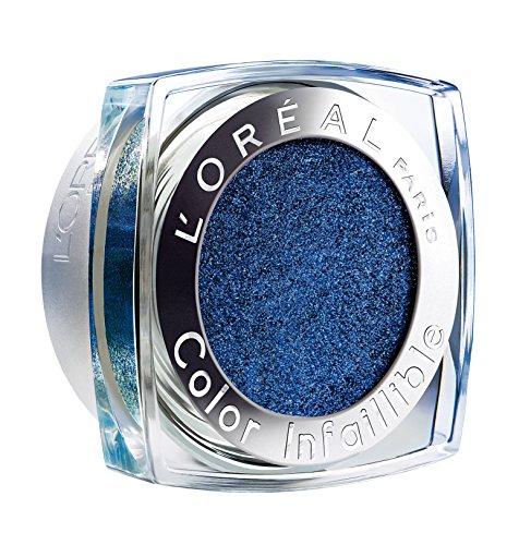 L'ORÉAL KLEUR OOGSCHADUW 006 INFAILLIBLE ALL NIGHT BLUE