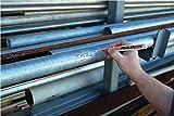KF - Stylo de marquage Marker Pen rouge - 20388