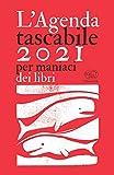 L'agenda tascabile Clichy 2021. Per maniaci di libri