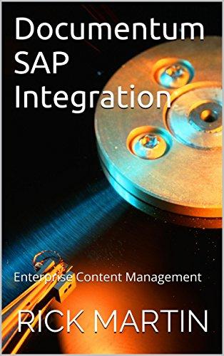 ECM Documentum SAP Integration: Enterprise Content Management (English Edition)