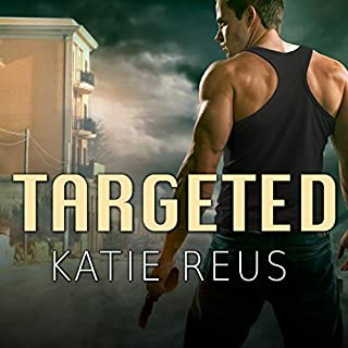 Targeted     Deadly Ops, Book 1              Written by:                                                                                                                                 Katie Reus                               Narrated by:                                                                                                                                 Sophie Eastlake                      Length: 10 hrs and 5 mins     Not rated yet     Overall 0.0