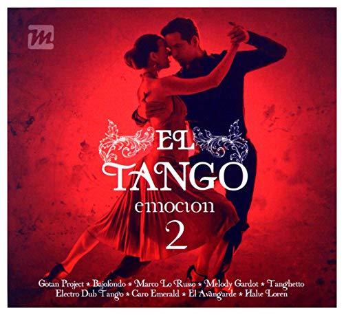 El Tango Emocion vol. 2 [2CD]
