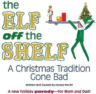 green elf on the shelf