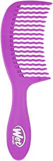 Best wet brush pro detangle hair brush metallic purple Reviews