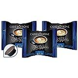 600 Capsule Compatibili Lavazza a Modo Mio Caffe' Borbone Don Carlo Miscela Blu