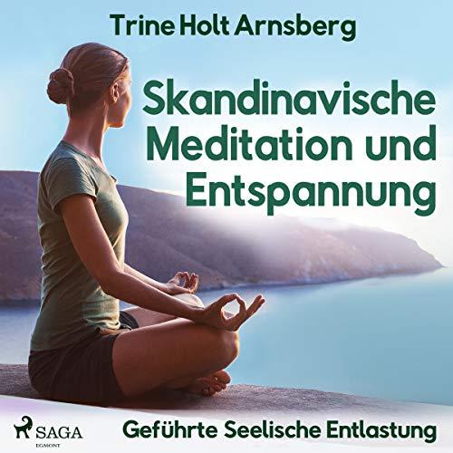 Skandinavische Meditation und Entspannung Titelbild