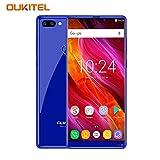 OUKITEL U23 Smartphone e 4G gratuiti (6 GB + 64 GB di memoria,...