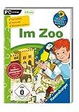 Ravensburger 27566 - WWW CD-ROM Im Zoo - Wieso? Weshalb? Warum? -
