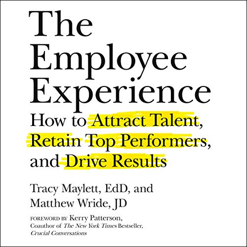 The Employee Experience cover art