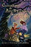Cazadores de Aventuras: La Caverna de la Muerte: Una Aventura de Misterio, Fantasía y Magia para Niños, Niñas y Jóvenes de 9-15 Años (Quest Chasers: The Deadly Cavern)