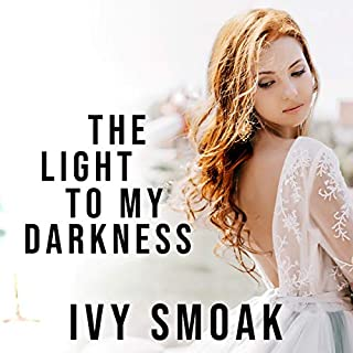The Light to My Darkness audiobook cover art