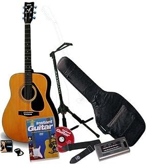 Yamaha F310 Acoustic Guitar Pro Pack (B000KLJW3K) | Amazon price tracker / tracking, Amazon price history charts, Amazon price watches, Amazon price drop alerts