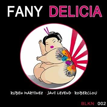 Fanny Delicia