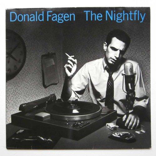 Night Fly [12 inch Analog]