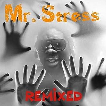 Mr. Stress (feat. Yendi)