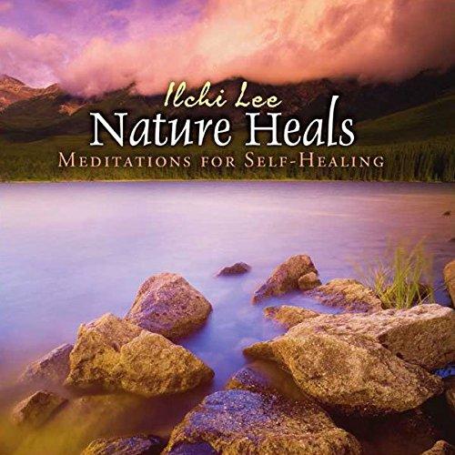 Nature Heals cover art