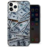 D004 Coque design pour iPhone 5C Motif dollars