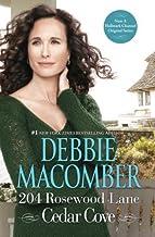 204 Rosewood Lane (Cedar Cove, Book 2) by Debbie Macomber (2013-05-28)