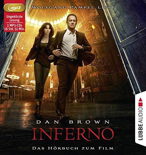 Inferno (3 MP3-CDs): Thriller.