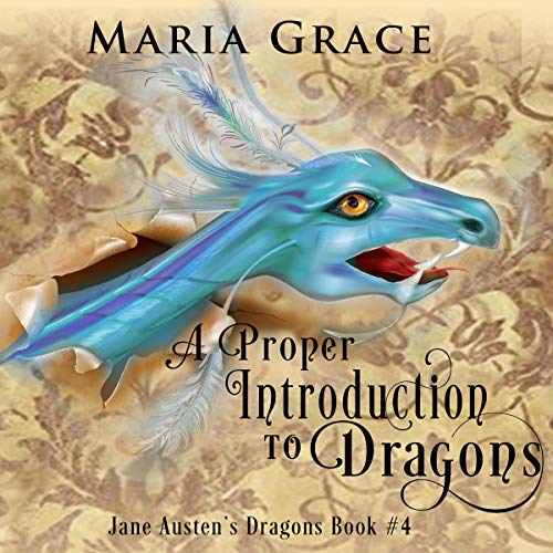 A Proper Introduction to Dragons  By  cover art