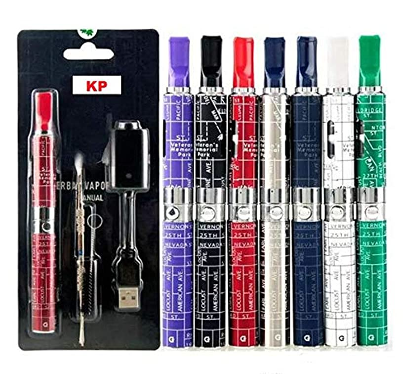TKP |Slim Wax Premium Edition | Flower Pen | Blister Packing