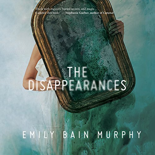 Page de couverture de The Disappearances