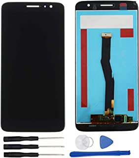 8b6cabf09d4cac Sostituzione Assemblea Schermo LCD Display Digitizer Touch Screen Vetro per  Huawei Nova Plus MLA-L01