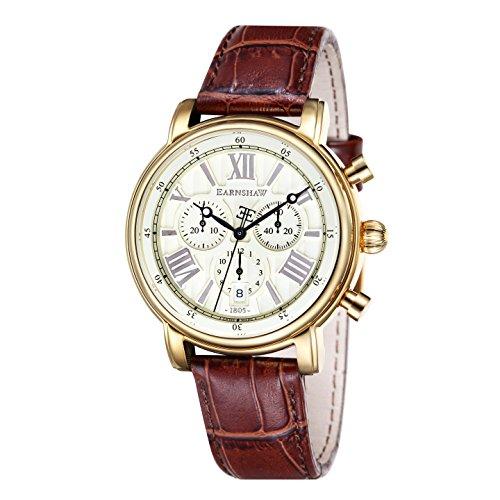 Thomas Earnshaw Swiss made watches ES-0016-03 ES-0016-03