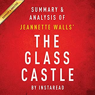 The Glass Castle, a Memoir by Jeannette Walls: Summary & Analysis Titelbild