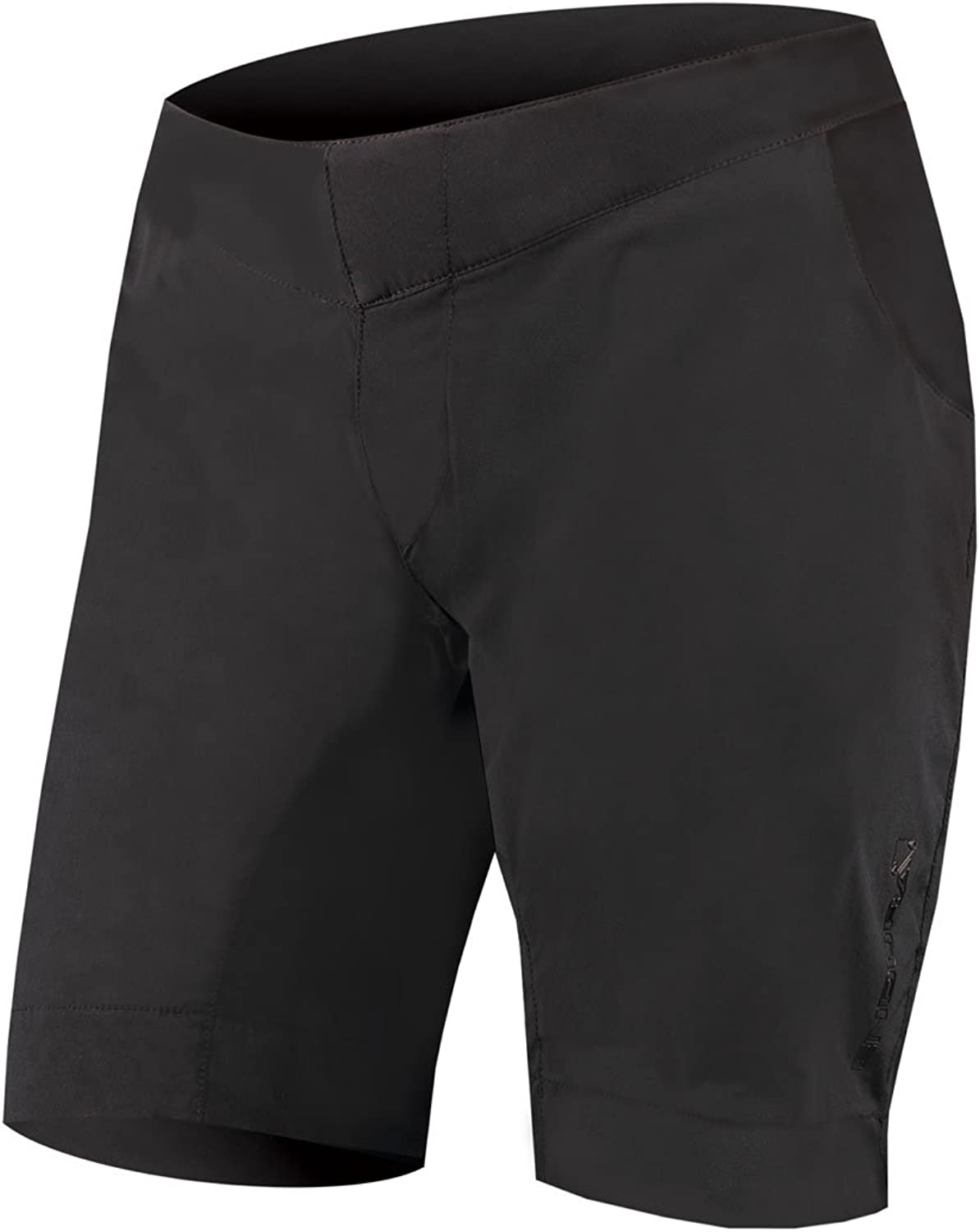 Endura Womens Trekkit Baggy Cycling Short (Small Black)