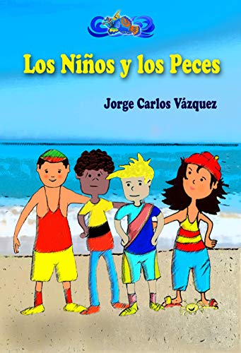 LOS NIÑOS Y LOS PECES