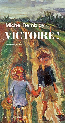 Victoire ! (French Edition)