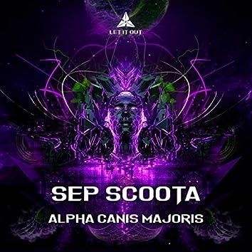 Alpha Canis Majoris
