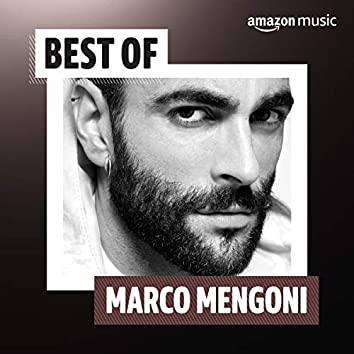 Best of Marco Mengoni