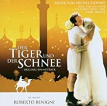 Der Tiger Und Der Schnee: Tiger & Snow Original Soundtrack