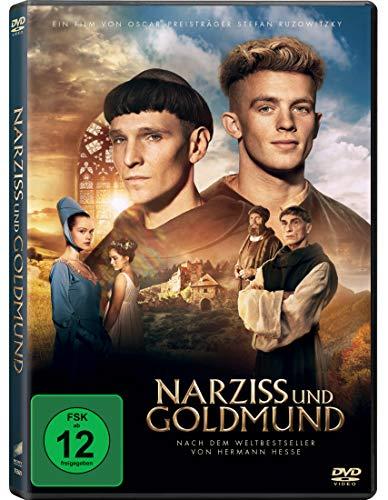 Narziss und Goldmund (DVD)