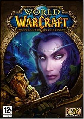 World of Warcraft (Mac/PC)