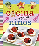 Cocina divertida para Niños (100 manualidades)...