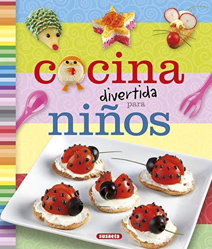 Cocina divertida para Niños (100 manualidades)