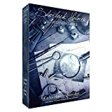 Space Cowboys SCSHCQ01US Carlton House & Queen's Park-Sherlock Holmes: Consulting Detective, Multicolor