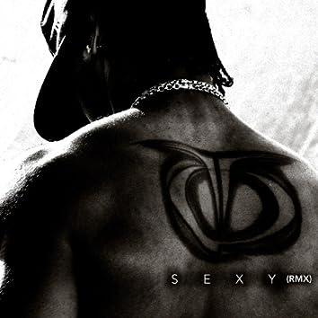 S.E.X.Y. (2 Darc Remix)