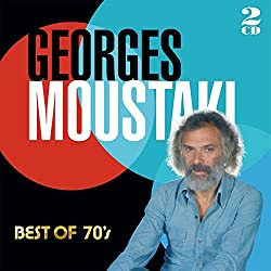 Best Of 70 - Georges Moustaki