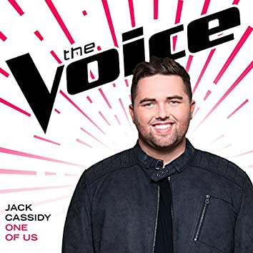 One Of Us (The Voice Performance)