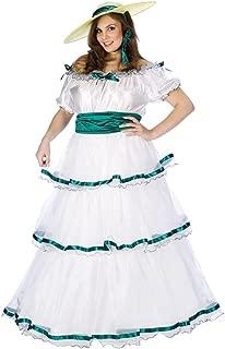 Women's Southern Belle Costume