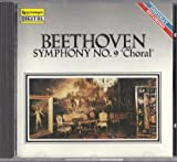 Beethoven Symphony No. 9 in D Minor, Op. 125 'Choral'