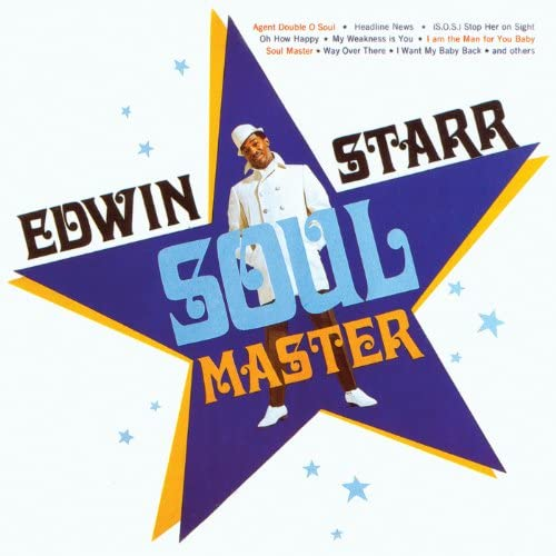Edwin Starr